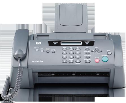 fax service near me